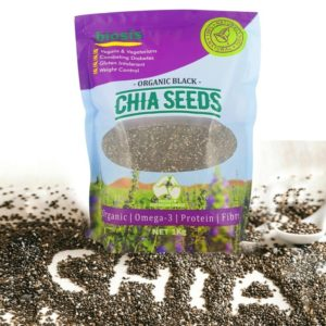 Hạt Chia Seeds Biosis