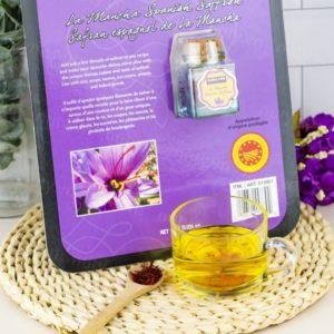 Nhuỵ Hoa Nghệ Tây- Kirkland Saffron 1g