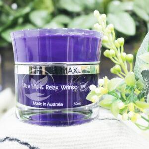 Kem nâng cơ và chống lão hóa - Lanopearl Dr Dermax Ultra Lift & Relax Wrinkle 50ml