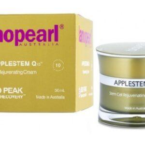 Kem tế bào gốc chống lão hóa Applestem - Applestem Q10 Lanopearl 50ml