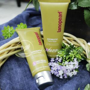 Mặt nạ dưỡng da thảo dược Lanopearl Aromatic Facial Mask 100 ml