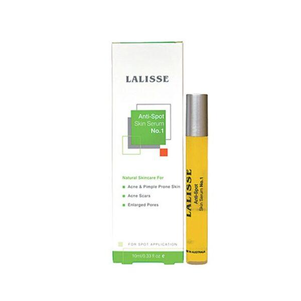 Serum trị mụn-Lalisse Skin Solution Anti-Spot Skin Serum No.1
