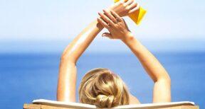 Tại sao bạn phải sử dụng kem chống nắng