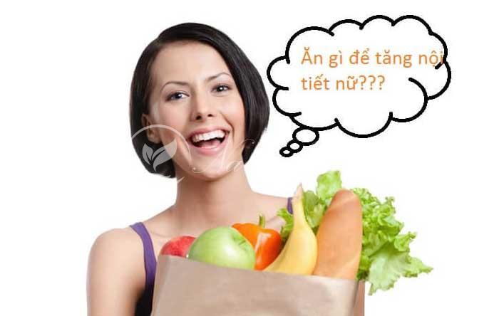 Chị em nên ăn gì để cân bằng nội tiết tố nữ, lấy lại vẻ đẹp đôi mươi?